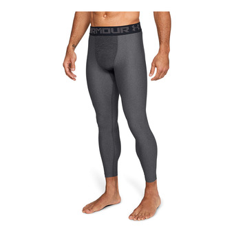 Under Armour HG ARMOUR 2.0 - Mallas hombre carbon heather