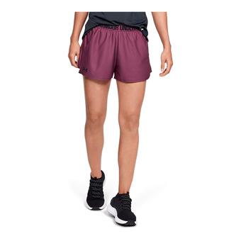 Play Up Short 2.0-PPL Femme Level Purple1292231-569