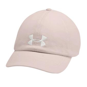 UA Renegade Cap-PNK Femme Apex Pink1306289-675