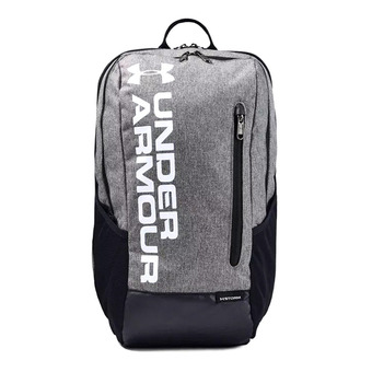 UA Gametime Backpack-GRY Unisexe Graphite Medium Heather1342653-040