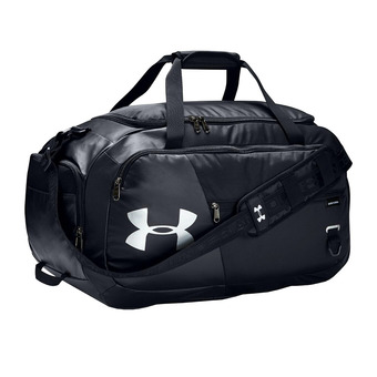Under Armour UNDENIABLE 4.0 58L - Bolsa de deporte black