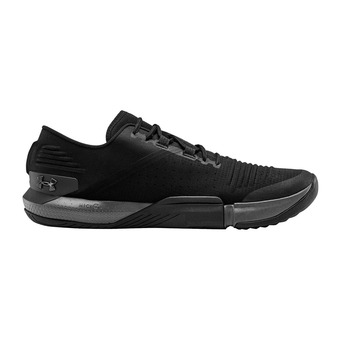 Under Armour TRIBASE REIGN - Chaussures training Homme black