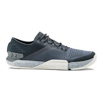 Under Armour TRIBASE REIGN - Zapatillas de training hombre pitch gray