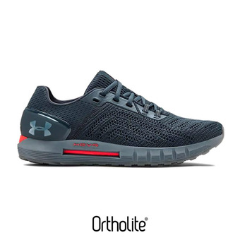 UA HOVR Sonic 2-GRY Homme Wire3021586-400
