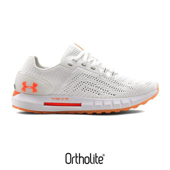 Under Armour HOVR SONIC 2 - Chaussures running Femme white