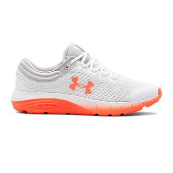 Under Armour CHARGED BANDIT 5 - Zapatillas de running mujer white