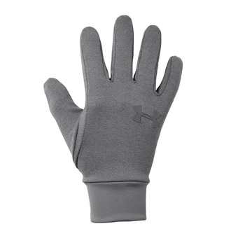 Under Armour ARMOUR LINER 2.0 - Guantes hombre steel