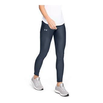 Armour Fly Fast Tight-GRY Femme Downpour Gray1320322-044