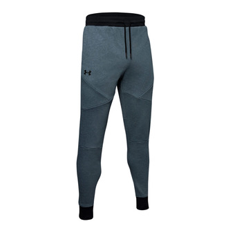 Under Armour UNSTOPPABLE 2X KNIT - Jogging Homme wire