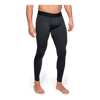 Under Armour CG - Mallas hombre black