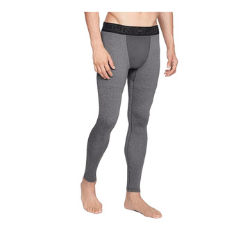 CG Leggings-GRY Homme Charcoal Light Heather1320812-019