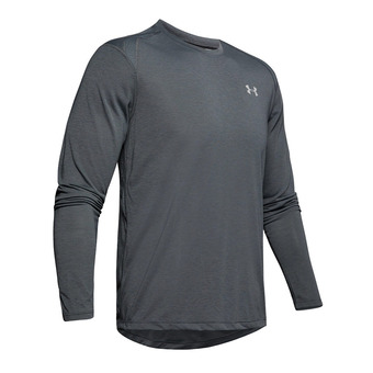 Under Armour STREAKER 2.0 - Maillot Homme pitch gray