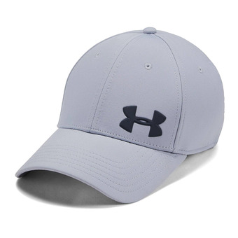 Under Armour HEADLINE 3.0 - Casquette Homme mod gray