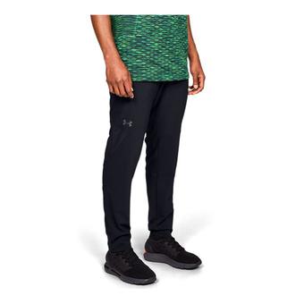 Under Armour VANISH WOVEN - Pantalón de chándal hombre black
