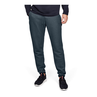 Under Armour UNSTOPPABLE MOVE LIGHT - Jogging Homme wire full heather