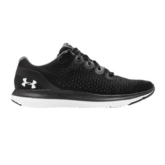 Under Armour CHARGED IMPULSE - Zapatillas de running hombre black