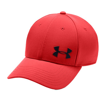 Men's Headline 3.0 Cap-RED Homme Martian Red1328631-646