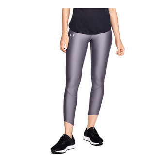 Under Armour ARMOUR FLY FAST - Legging 7/8 Femme flint
