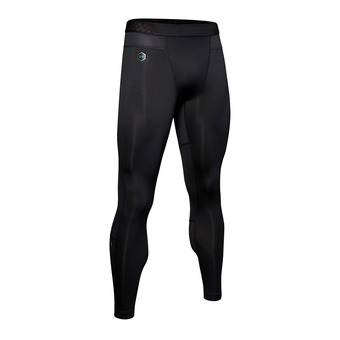 Under Armour CG RUSH - Mallas hombre black