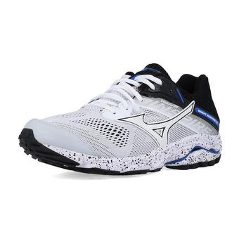 Mizuno WAVE INSPIRE 15 - Zapatillas de running hombre wht/wht/blk
