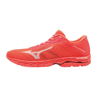 WAVE SHADOW 3 Femme FieryCoral/Wht/FieryCora
