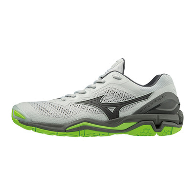 https://static2.privatesportshop.com/2294081-7100021-thickbox/mizuno-wave-stealth-v-chaussures-handball-homme-highrise-blk-greengecko.jpg