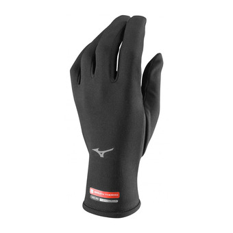 Mizuno RUNNING BT - Gants black
