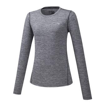Mizuno IMPULSE CORE - Camiseta mujer magnet