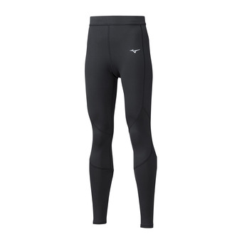 Mizuno IMPULSE CORE LONG - Collant Femme black