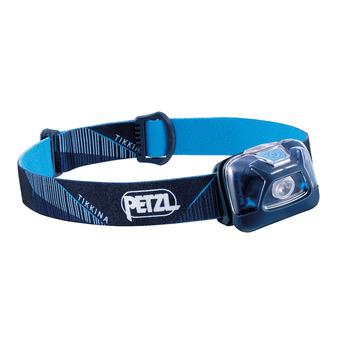 Petzl TIKKINA - Linterna frontal azul