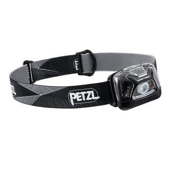 Petzl TIKKA - Lampe frontale noir