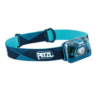 Petzl TIKKA - Linterna frontal azul