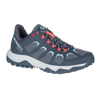 Merrell FIERY GTX - Hiking Shoes - Women's - navy