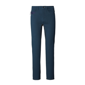 Millet ABRASION HEAVY STRETCH TWILL - Pants - Men's - orion blue