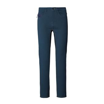 Millet ABRASION HEAVY STRETCH TWILL - Pants - Men's - orion blue