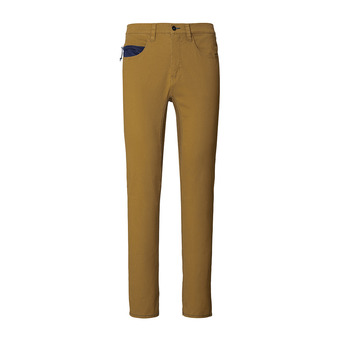 Millet ABRASION HEAVY STRETCH TWILL - Pants - Men's - hamilton