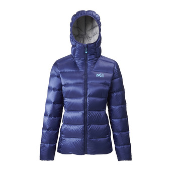 Millet K DOWN - Down Jacket - Women's - blue depths