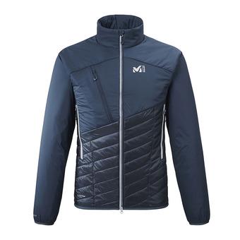 Millet ELEVATION AIRLOFT - Hybrid Jacket - Men's - orion blue