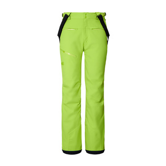 Millet ATNA PEAK - Ski Pants - Men's - acid green
