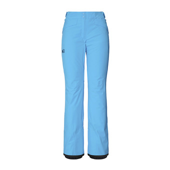 Millet ATNA PEAK - Ski Pants - Women's - light blue