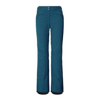 Millet ATNA PEAK - Pantalon ski Femme orion blue