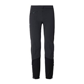 Millet PIERRA MENT - Pantalon Homme noir/noir