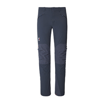 Millet TRILOGY ADVANCED CORDURA - Pants - Men's - sapphire