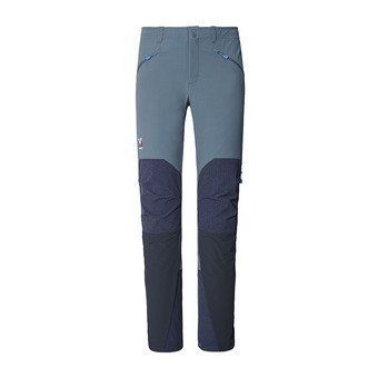 Millet TRILOGY ADVANCED CORDURA - Pants - Men's - indian/sapphire