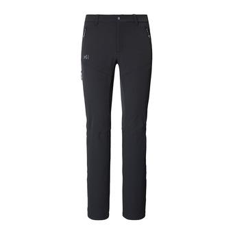 Millet ALL OUTDOOR III - Pantalón hombre black
