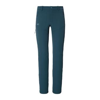 Millet ALL OUTDOOR III - Pants - Men's - orion blue