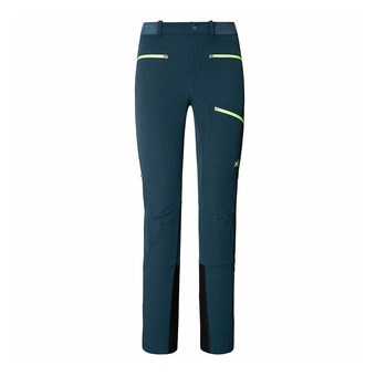 Millet EXTREME RUTOR - Pants - Men's - orion blue