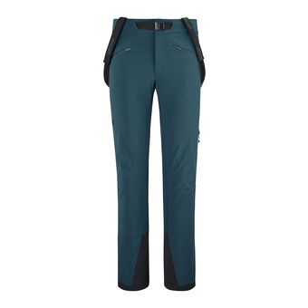 Millet NEEDLES SHIELD - Pantalon Homme orion blue