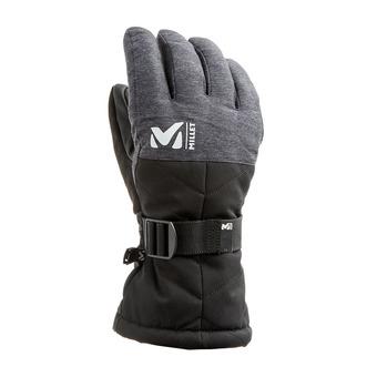 Millet MOUNT TOP DRYEDGE - Gloves - Women's - black