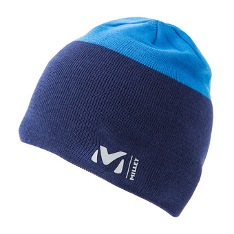 Millet FREERIDE - Gorro blue depths/electric blue